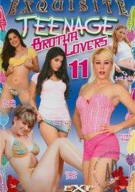 Teenage Brotha Lovers 11 Movie
