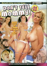 Don't Tell Mommy! 11 Porn Video