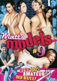 Matts Models #9 Porn Movie