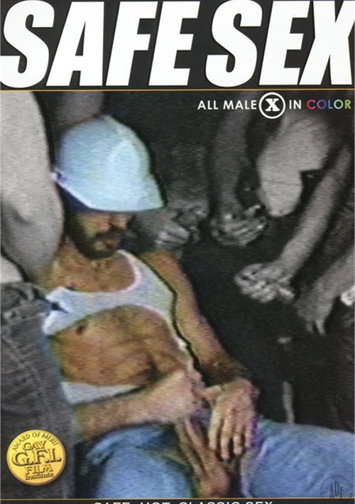 Safe Sex Boxcover