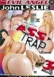 Ass Trap 3 Porn Video