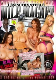 Lexington Steele: MILF Magnet Vol. 5 image