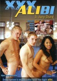 XXX Alibi 3: Jury Duty