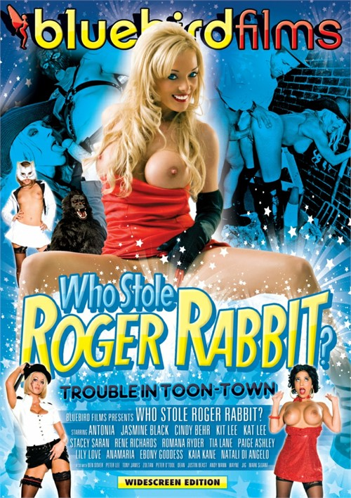 who stole roger rabbit porn