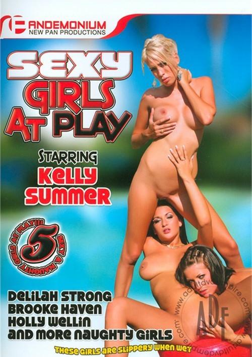 Sexy Girls At Play