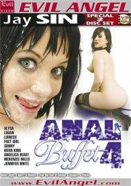 Anal Buffet 4 Porn Video