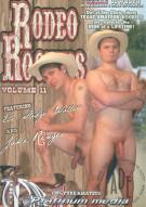 Rodeo Rookies Vol. 11 Porn Movie