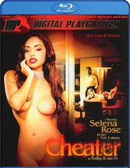 Cheater Blu-ray Porn Movie