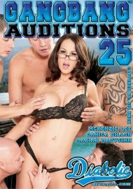 Gangbang Auditions #25 Porn Video