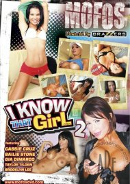 MOFOS: I Know That Girl 2 Porn Video