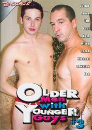 Older Men With Younger Guys #3 Porn Movie
