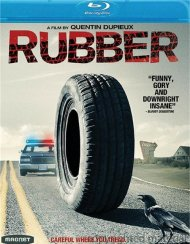 Rubber Blu-ray Movie
