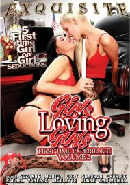 Girls Loving Girls: First Time Experience Vol. 2 Porn Video