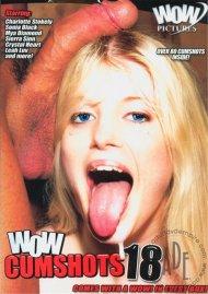 Wow! Cumshots 18 Porn Video