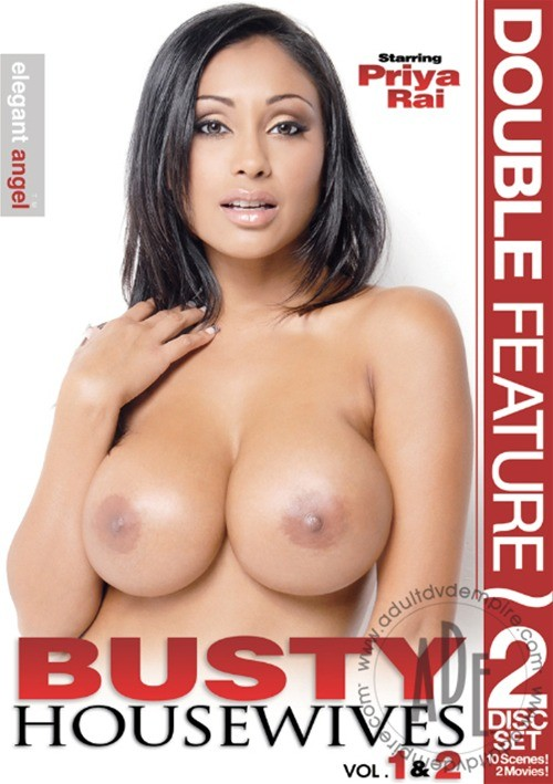 busty housewives dvd