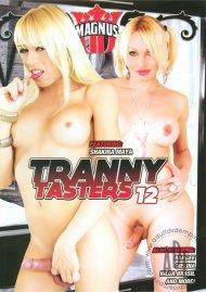 Tranny Tasters 12 Porn Video