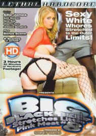 Big Black Beef Stretches Little Pink Meat 8 Porn Video