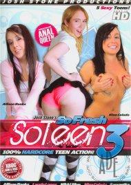 So Fresh, So Teen 3 Porn Video