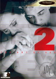Art Of Sex 2, The Porn Video