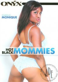 Hot Black Mommies Porn Movie