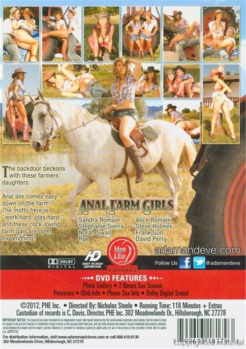 farm dvd porn The