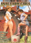 Anal Farm Girls Boxcover