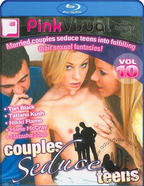 Couples Seduce Teens Vol. 10