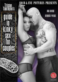 Tristan Taorminos Guide To Kinky Sex For Couples Porn Movie