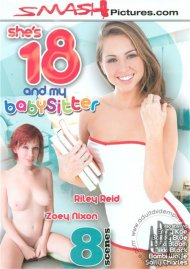 Shes 18 And My Babysitter Porn Movie
