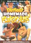 Dirtiest Homemade Bikinis 2 Boxcover