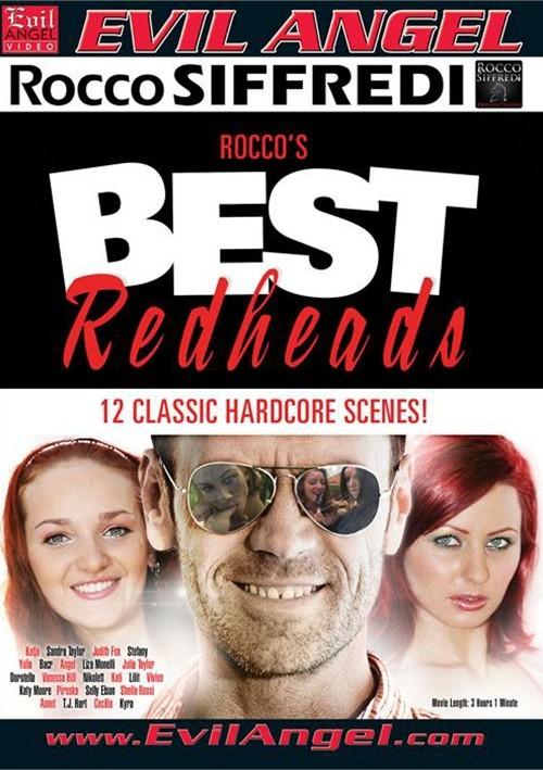Roccos Best Redheads