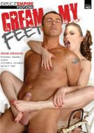 Cream My Feet Porn Video