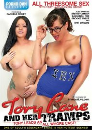 Tory Lane And Her Tramps