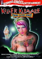 Killer Kleavage From Outer Space Movie