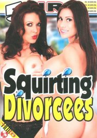 Squirting Divorcees