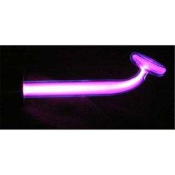 Dr. Clockwork: Violet Wand Mini Mushroom - Violet