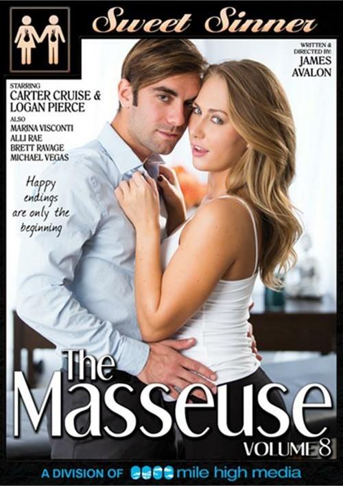 Masseuse 8, The