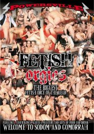 Fetish Orgies