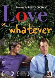 Love Or Whatever Gay Cinema Video