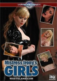 Mistress Irony's Girls Porn Video
