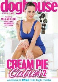 Cream Pie Cuties 2