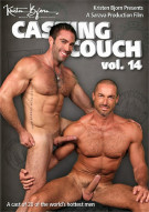 Casting Couch Vol. 14 Boxcover