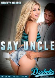 Say Uncle Porn Video