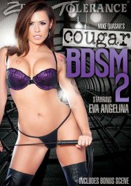Cougar BDSM 2 Porn Video