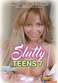 Slutty Teens 7 Porn Video