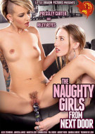 Naughty Girls From Next Door, The Porn Video