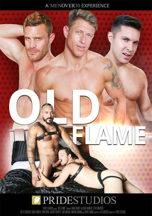 Old Flame Boxcover