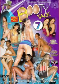 Booty Talk 7 Porn Video
