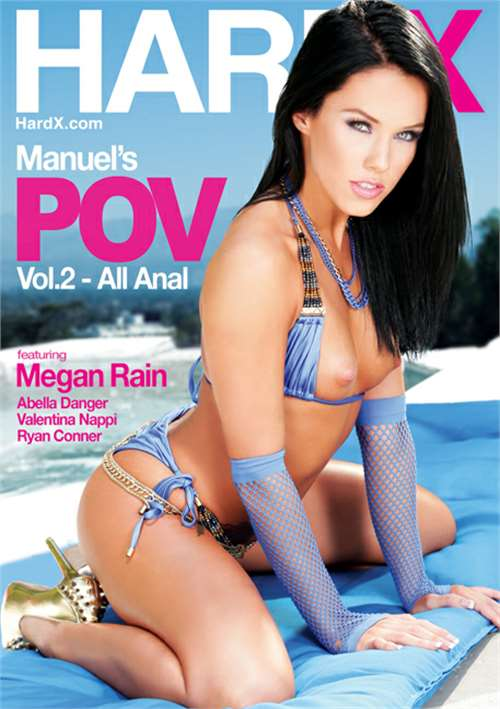 Manuels POV Vol.2 - All Anal