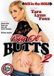 Big Ol Butts 2 Porn Movie
